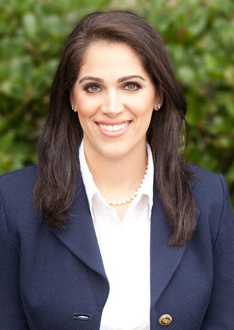 CANDIS MELAMED Founder, Director of Public Relations Spotlight Communications Group