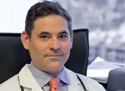 Dr. Jeremy Fine