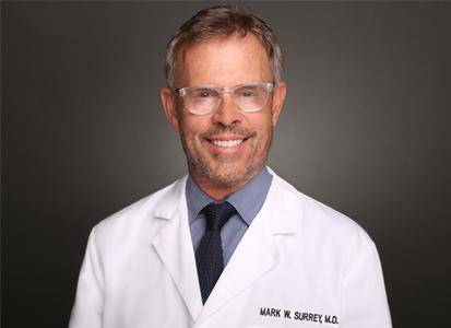 Dr. Mark Surrey