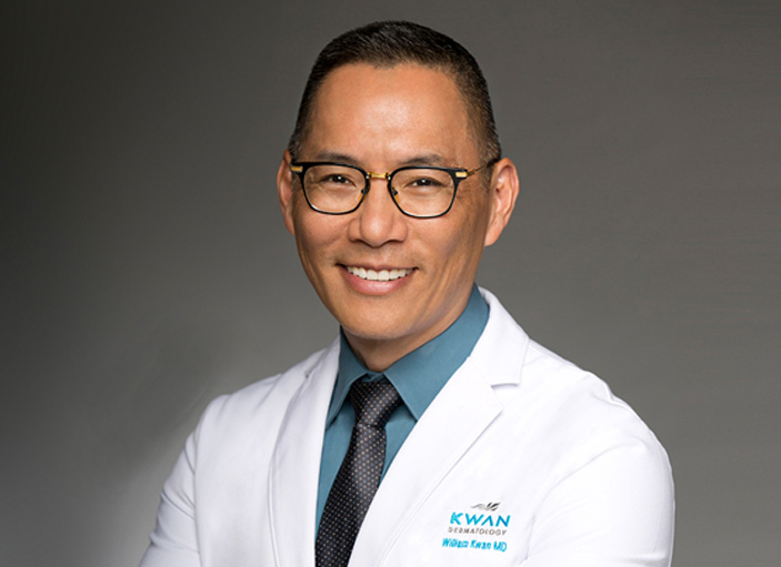 Dr. William Kwan